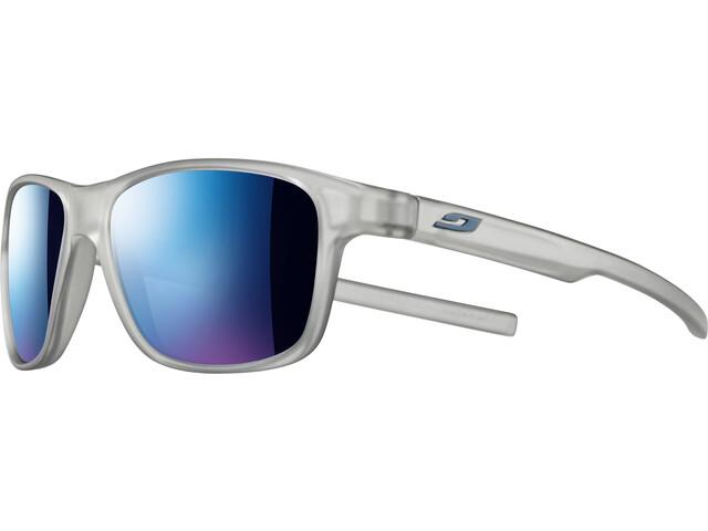 Julbo Cruiser Spectron 3CF Occhiali da sole, matt grey/multilayer blue